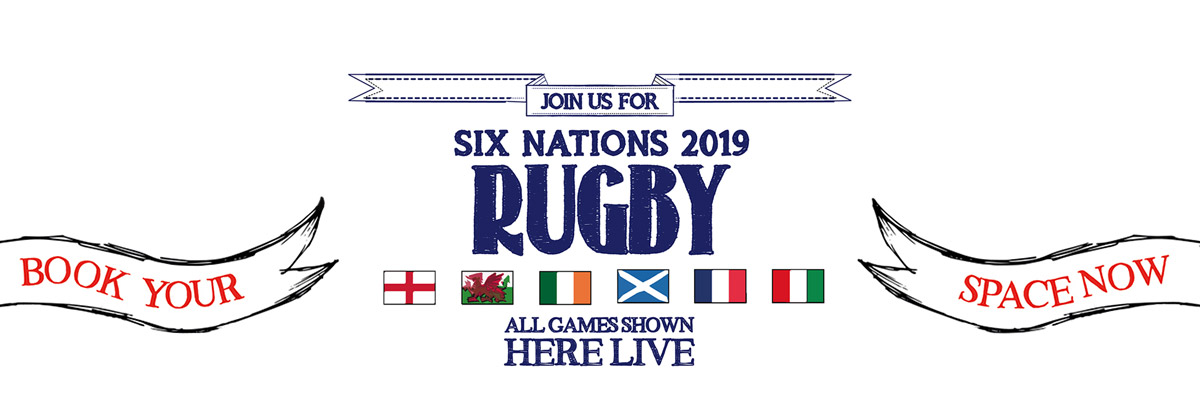 6 Nations Live at Holland Park